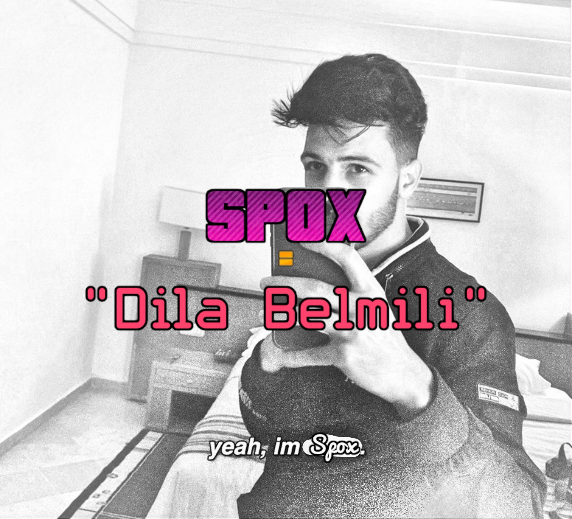 Spox is Dila Belimi